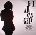 Sandro Brugnolini-Gli Arcangeli-'63 OST-NEW LP COLOURED