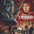 Piero Piccioni-IL TERRORISTA-OST-NEW LP