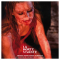 Philippe D'Aram-La morte vivante(The living dead girl )-HORROR OST-NEW LP