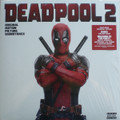 VA-Deadpool 2-CULT OST-NEW LP