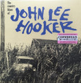 John Lee Hooker-The Country Blues Of John Lee Hooker-NEW LP+DL