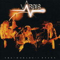 Vardis-The World's Insane-'81 British heavy metal-NEW LP