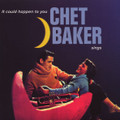Chet Baker-It Could Happen To You-Chet Baker Sings-'58 Cool Jazz-NEW LP