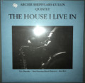 Archie Shepp/Lars Gullin Quintet-The House I Live In-'63 Live Free Jazz-NEW LP