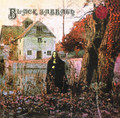 BLACK SABBATH-BLACK SABBATH-'70 heavy-progsters-NEW LP 180gr GAT