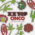 ZZ Top-Cinco: The First Five LPs-NEW 5LP BOX SET