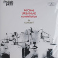 Michał Urbaniak Constellation-In Concert-'73 Live-Polish Jazz-Vol. 36-NEW LP