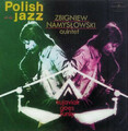 Zbigniew Namysłowski Quintet-Kujaviak Goes Funky-Polish Jazz-Vol.46-'75 JAZZ-NEW LP