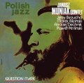 Janusz Muniak Quintet-Question Mark-Polish Jazz-Vol.54-'78 JAZZ-NEW LP