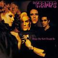 The Cramps-Songs The Lord Taught Us-'80 Garage Rock,Rockabilly-NEW LP