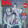 Love-Four Sail-'69 Classic Psych Rock-NEW LP GREEN VINYL