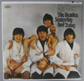 "Beatles- Yesterday & Today-""Butcher Cover"" -NEW LP MONO GRAY VINYL"