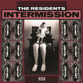 "THE RESIDENTS-INTERMISSION-NEW 12"" PINK VINYL"