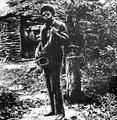 Joe McPhee-Nation Time-'71 FREE JAZZ IMPROVISATION-LP