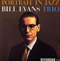 Bill Evans Trio-Portrait In Jazz-'59 JAZZ PIANO-NEW LP 180gr GATEFOLD