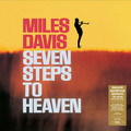 MILES DAVIS-SEVEN STEPS TO HEAVEN-SEALED LP 180 gr GATEFOLD