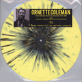 Ornette Coleman-Town Hall,New York City,December 21st,1962 LIVE-NEW LP