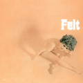Felt-Felt-'71 US Heavy Psychedelic Rock-NEW LP 180gr