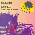RAIN-1971...The lost album-'71 US Bluesy Psychedelic Rock-NEW LP