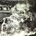 Rage Against The Machine-Rage Against The Machine-'92-NEW LP COLORED