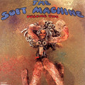 Soft Machine-Volume Two-'69 UK Jazz-Rock,Psych Prog Rock-NEW LP
