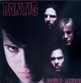 Danzig-Danzig II-Lucifuge-'88 Blues Rock,Heavy Metal-NEW LP colored