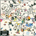 Led Zeppelin-Led Zeppelin III-NEW LP 180gr diecut gatefold