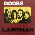 Doors-L.A. Woman-NEW LP 180gr