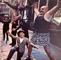The Doors-Strange Days-'67 Psychedelic Rock-NEW LP 180gr Rhino