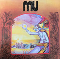 MU-The First Album+bonus-Merrell Fankhauser/fusion,rock,blues psych-NEW LP COL