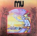 MU-The First Album+bonus-Merrell Fankhauser/fusion,rock,blues psych-NEW LP COL