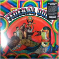 Federal Duck-Federal Duck-'68 US Psychedelic Rock-NEW LP
