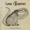 The Link Quartet-Minimal Animal-Beat, Mod-NEW LP