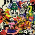"Laghonia-""Etcetera""-'70 Peru Psychedelic-Progressive Rock-NEW LP"