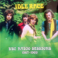 The Idle Race-BBC Radio Sessions 1967-1969-NEW LP