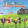 CONSTANTINE-In Memory Of A Summer Day-acid–folk/psych/progressive-NEW LP