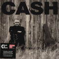 Johnny Cash-American II: Unchained-Country Rock-NEW LP 180gr+DL