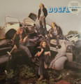 Dogfeet-Dogfeet-'70 UK progressive rock-NEW LP Blue Cyan