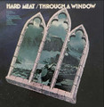 Hard Meat-Through A Window-'70 British progressive rock-NEW LP