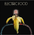Electric Food-Electric Food-'70 Hard Rock,Prog Rock-NEW LP