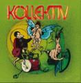 Kollektiv-Kollektiv-'73 Sessions+Live +Bonus-Krautrock,Avantgarde-NEW 2LP