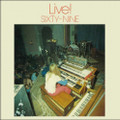Sixty Nine-Live!-'74 German Prog Rock,Hard Rock-NEW 2LP