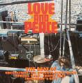 V.A.-Love And Peace-'70 German Festival-Krautrock,Prog Rock-NEW 2LP