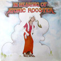 Atomic Rooster-In Hearing Of+Bonus-'71 Prog Hard Psych Rock-NEW LP AKARMA