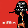 Riz Ortolani-L'Uomo Che Guarda/The Voyer-Tinto Brass OST-NEW CD