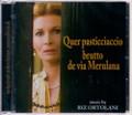Riz Ortolani-Quer Pasticciaccio Brutto De Via Merulana-OST-NEW CD