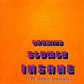 VA-Growing Slowly Insane-14 Psychedelic Unknowns-NEW CD