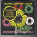 "VA-Mind Destruction MAXIMUM Garage Psych - Vol.1-NEW 6X7"" BOX"