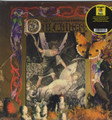 Dulcimer-And I Turned As I Had Turned As A Boy...'71 UK folk–rock-NEW LP