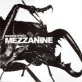 Massive Attack-Mezzanine-Virgin 40-NEW 2LP 190 gram